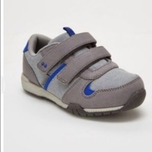 Toddler Boys Surprize by Stride Rite Luke Sneakers